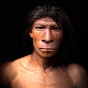 Neandertahl In The Land Of The Mammoth Hunters