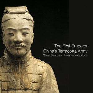 The First Emperor – China's Terracotta Army_RGB800X800